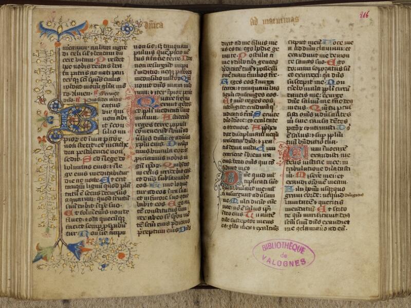 Valognes, Bibl. mun., ms. 0005, f. 215v-216