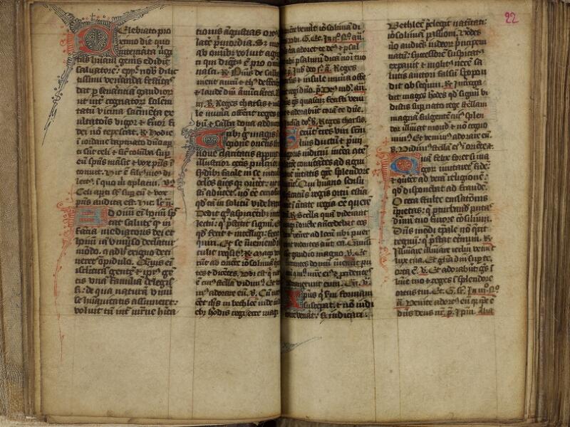 Valognes, Bibl. mun., ms. 0007, f. 021v-022