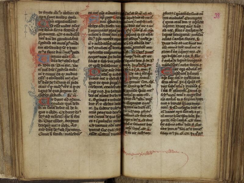 Valognes, Bibl. mun., ms. 0007, f. 037v-038