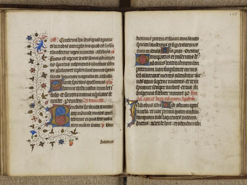 Valognes, Bibl. mun., ms. 0008, f. 192-193