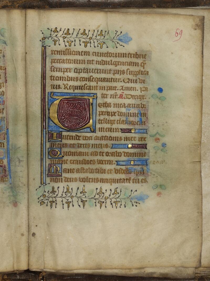 Valognes, Bibl. mun., ms. 0011, f. 069