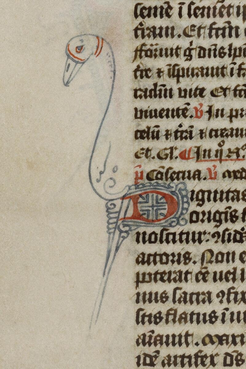 Valognes, Bibl. mun., ms. 0004, f. 064v - vue 2