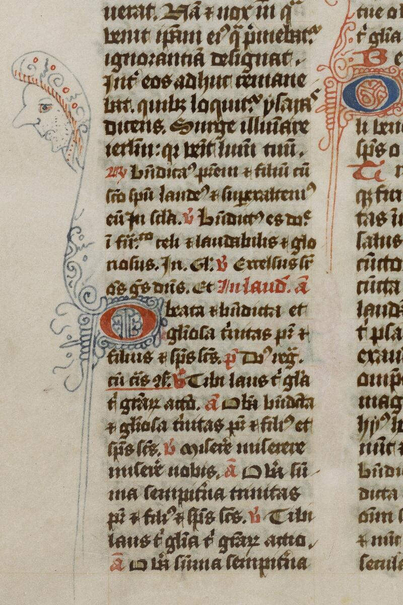 Valognes, Bibl. mun., ms. 0004, f. 146v - vue 2