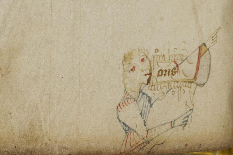 Valognes, Bibl. mun., ms. 0004, f. 313v - vue 2