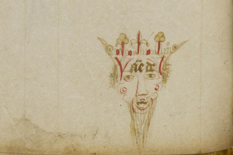 Valognes, Bibl. mun., ms. 0004, f. 320v - vue 2