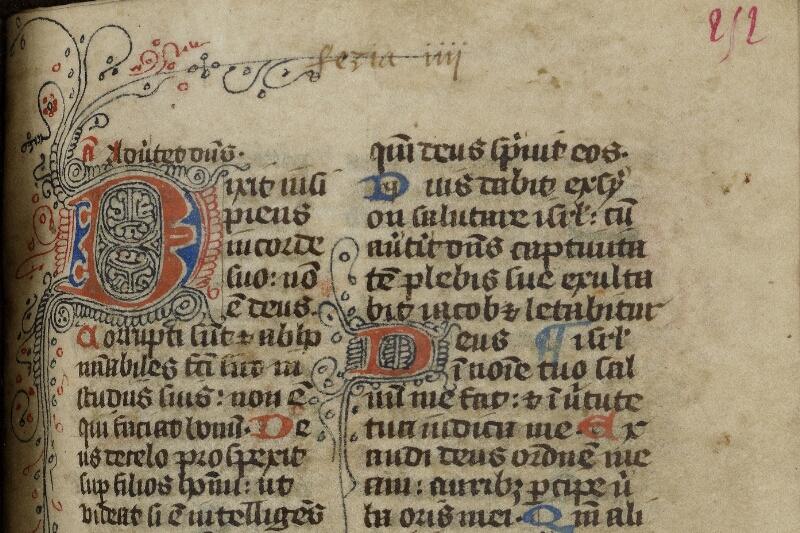 Valognes, Bibl. mun., ms. 0005, f. 252