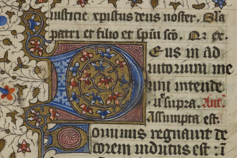 Valognes, Bibl. mun., ms. 0008, f. 009v