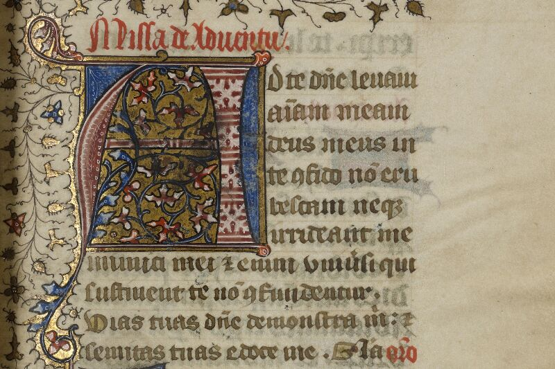 Valognes, Bibl. mun., ms. 0008, f. 122