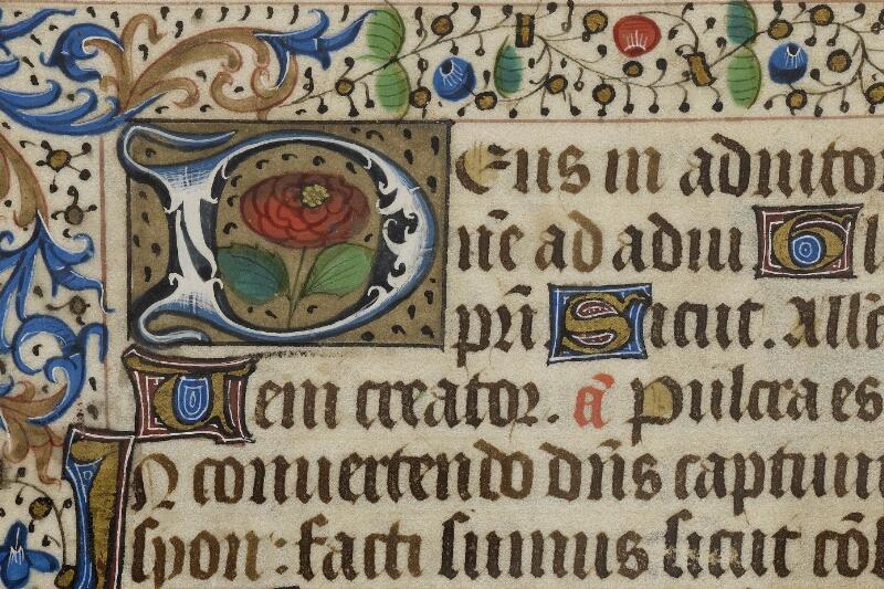 Valognes, Bibl. mun., ms. 0010, f. 052v - vue 2