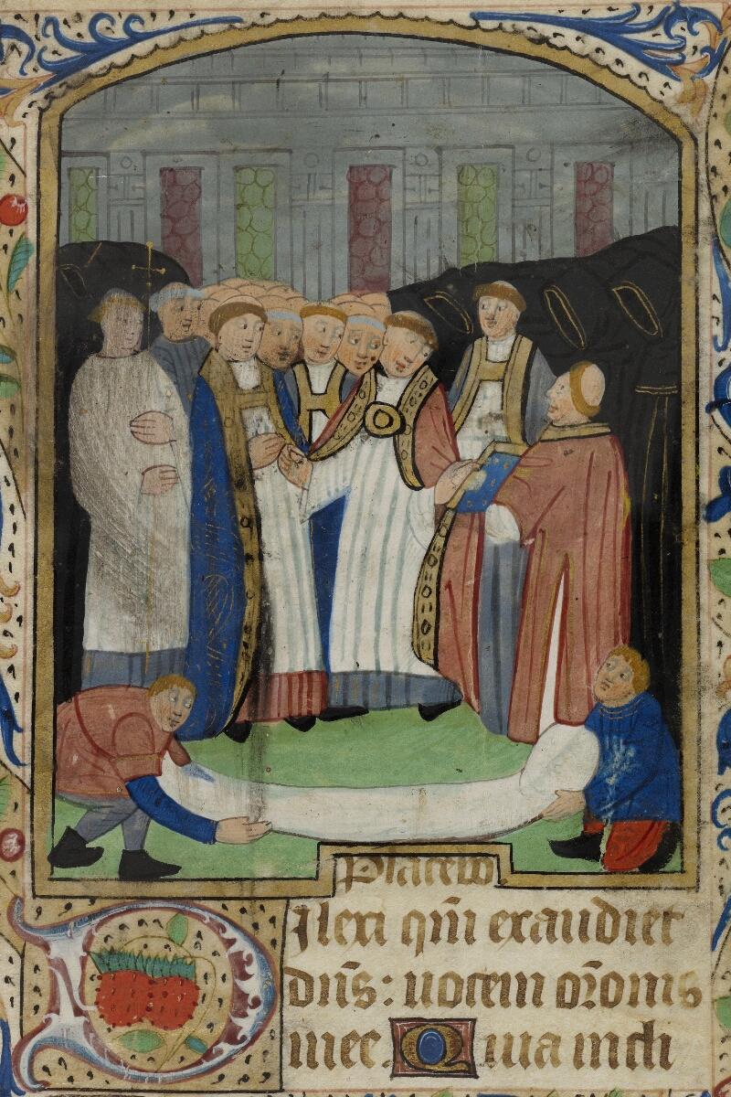 Valognes, Bibl. mun., ms. 0010, f. 075 - vue 2