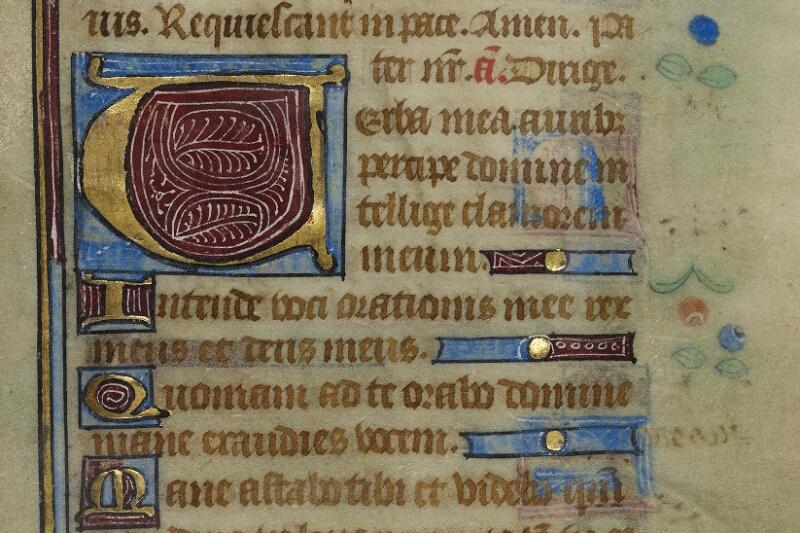 Valognes, Bibl. mun., ms. 0011, f. 069 - vue 2