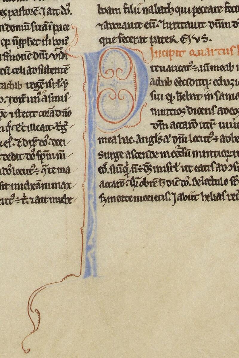 Valognes, Bibl. mun., ms. 0002, f. 072 - vue 2