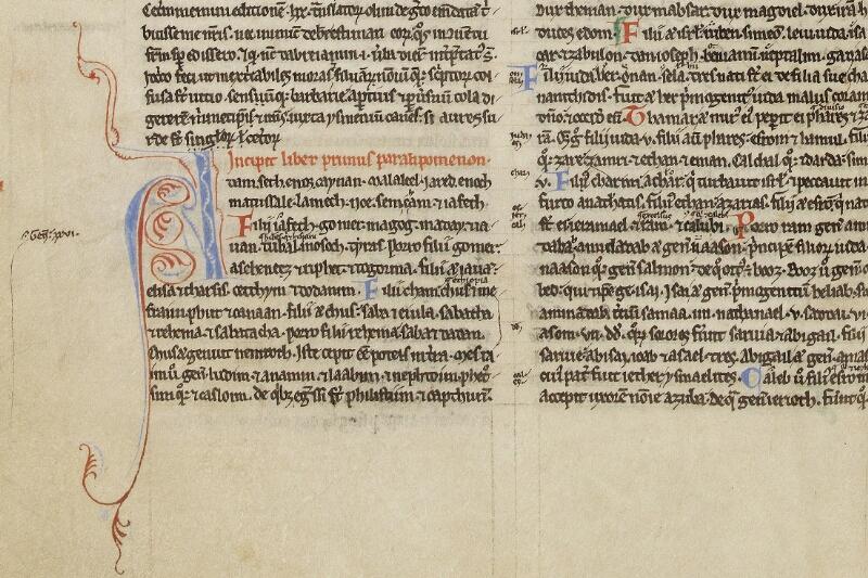 Valognes, Bibl. mun., ms. 0002, f. 078v - vue 2