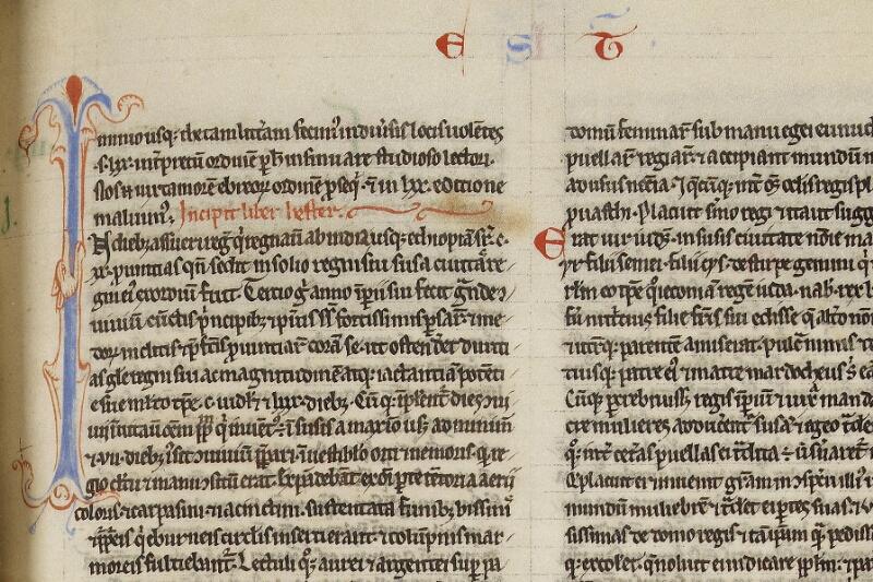 Valognes, Bibl. mun., ms. 0002, f. 103 - vue 2