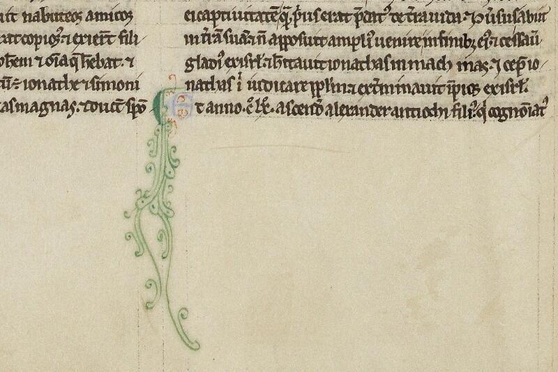 Valognes, Bibl. mun., ms. 0002, f. 108v - vue 2