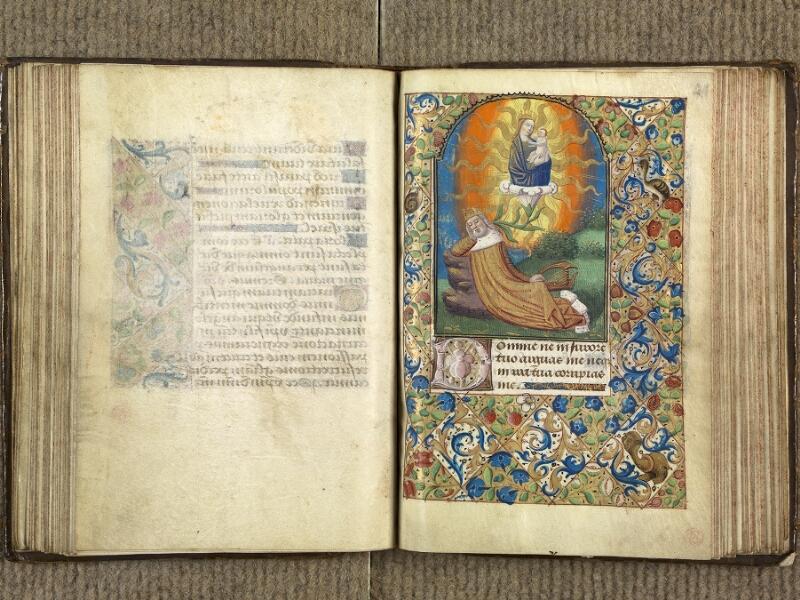 VERSAILLES, Bibliothèque municipale, 1686 (139 M), f. 070v - 071