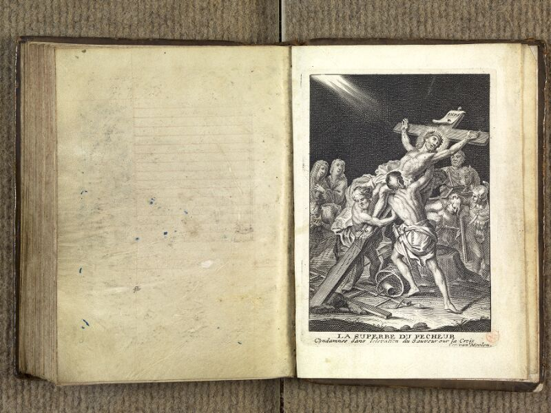 VERSAILLES, Bibliothèque municipale, 1686 (139 M), f. 146v - 000A