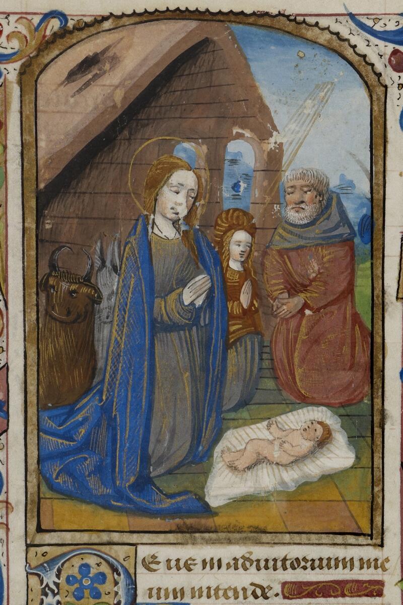 Vire, Bibl. mun., ms. A 0507, f. 038v - vue 2