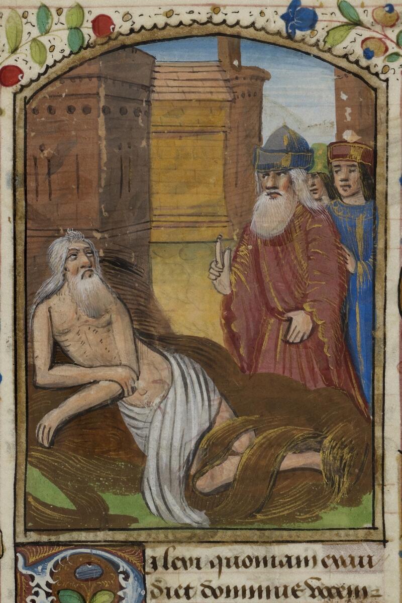 Vire, Bibl. mun., ms. A 0507, f. 066 - vue 2