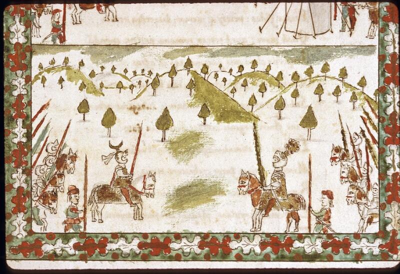 Lyon, Bibl. mun., ms. 0154, f. 001 - vue 5