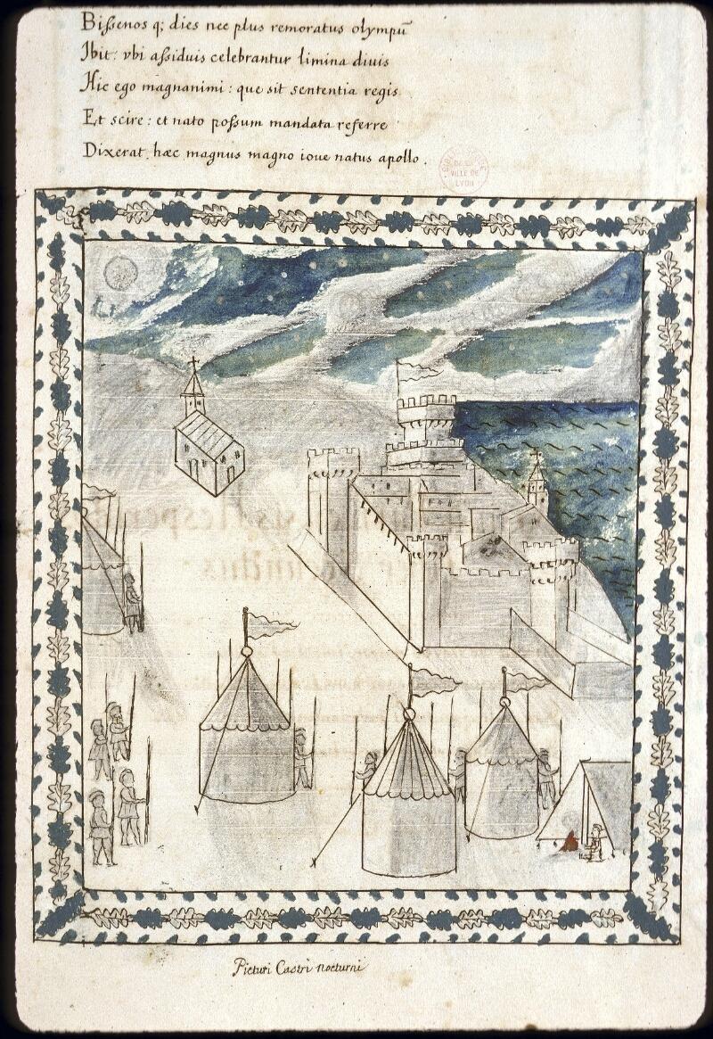 Lyon, Bibl. mun., ms. 0154, f. 015 - vue 2