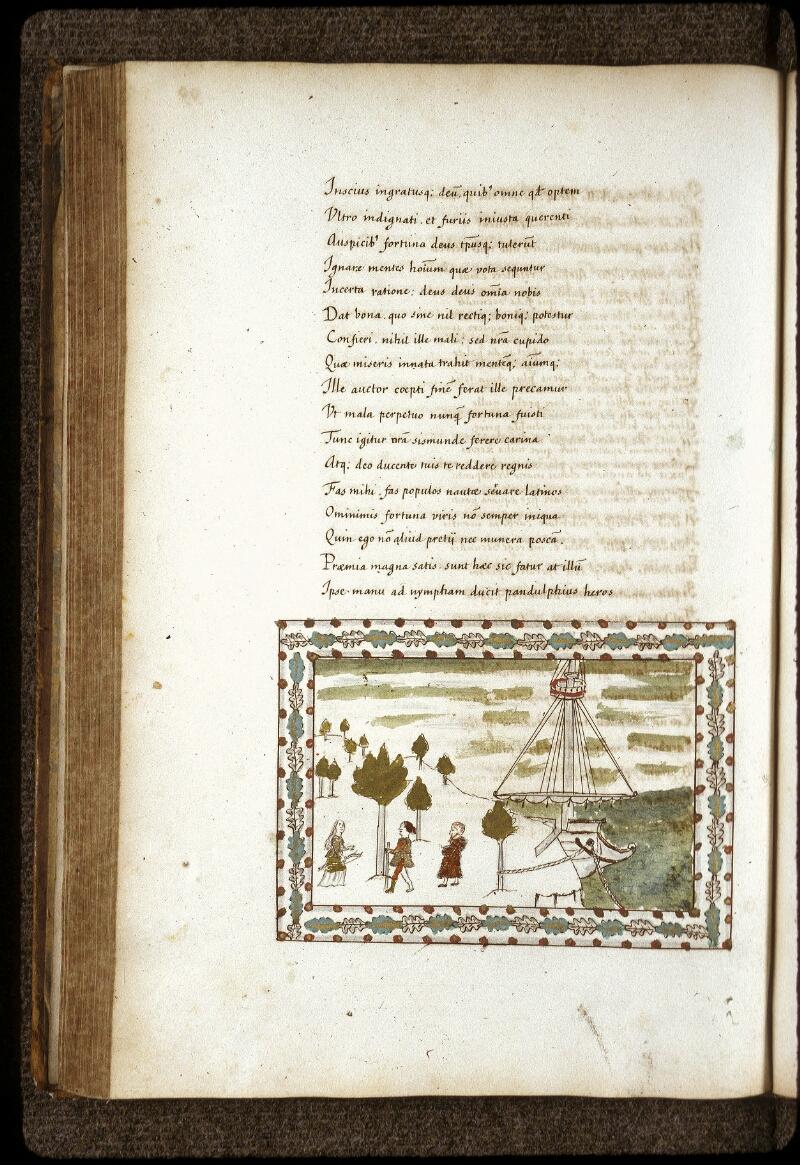 Lyon, Bibl. mun., ms. 0154, f. 089v - vue 1