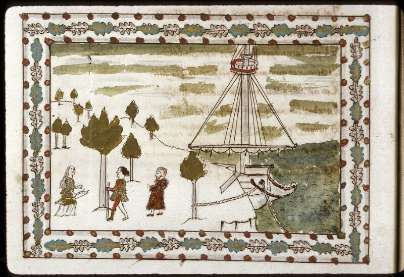 Lyon, Bibl. mun., ms. 0154, f. 089v - vue 2
