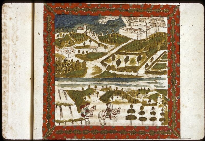 Lyon, Bibl. mun., ms. 0154, f. 101 - vue 2