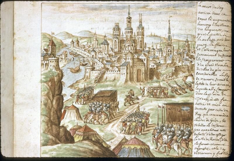 Lyon, Bibl. mun., ms. 0156, f. 007 - vue 1