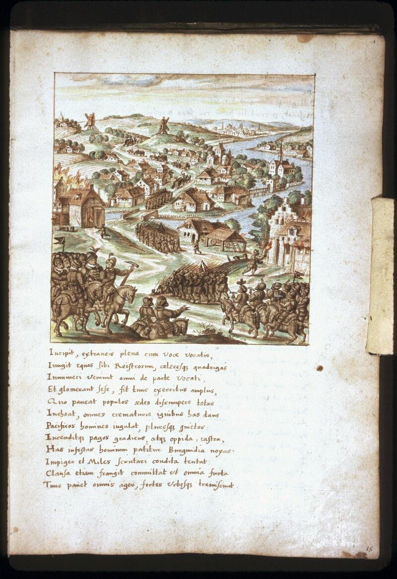Lyon, Bibl. mun., ms. 0156, f. 018 - vue 1