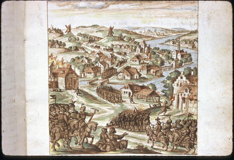 Lyon, Bibl. mun., ms. 0156, f. 018 - vue 2