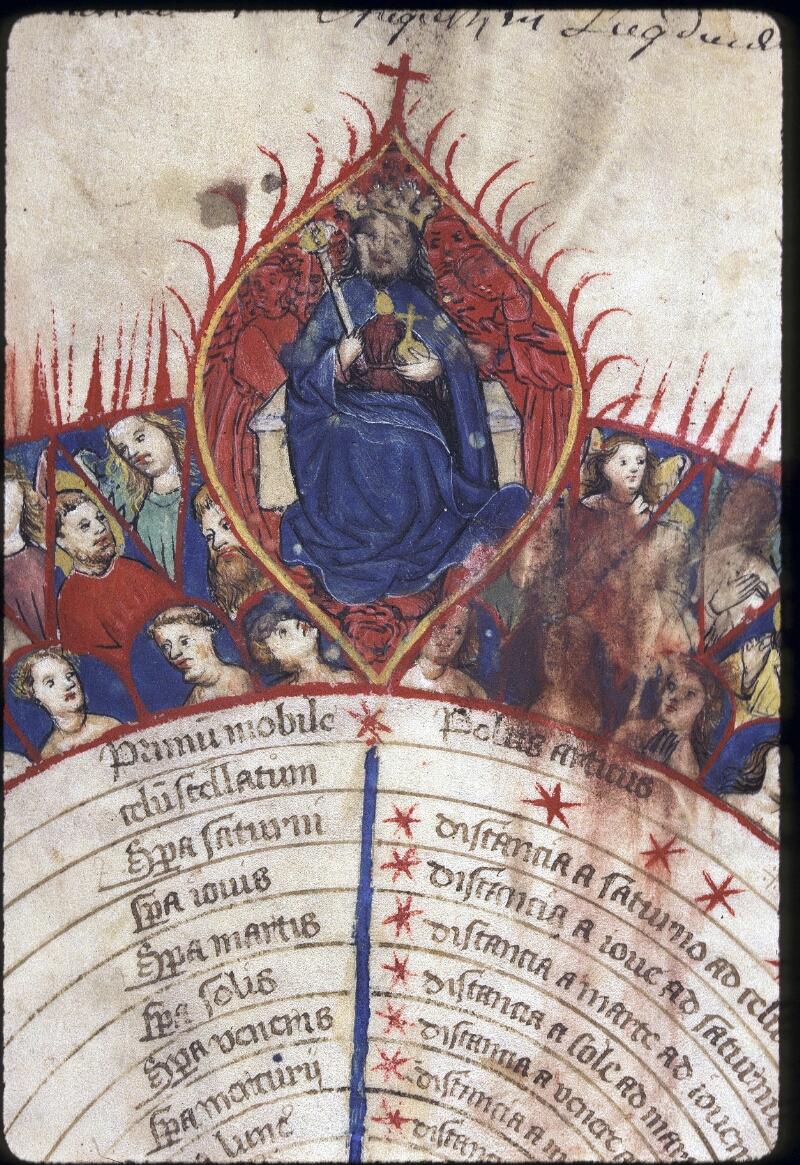 Lyon, Bibl. mun., ms. 0172, f. 001 - vue 2