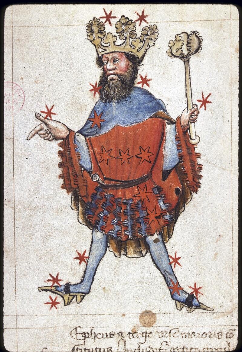 Lyon, Bibl. mun., ms. 0172, f. 042 - vue 2