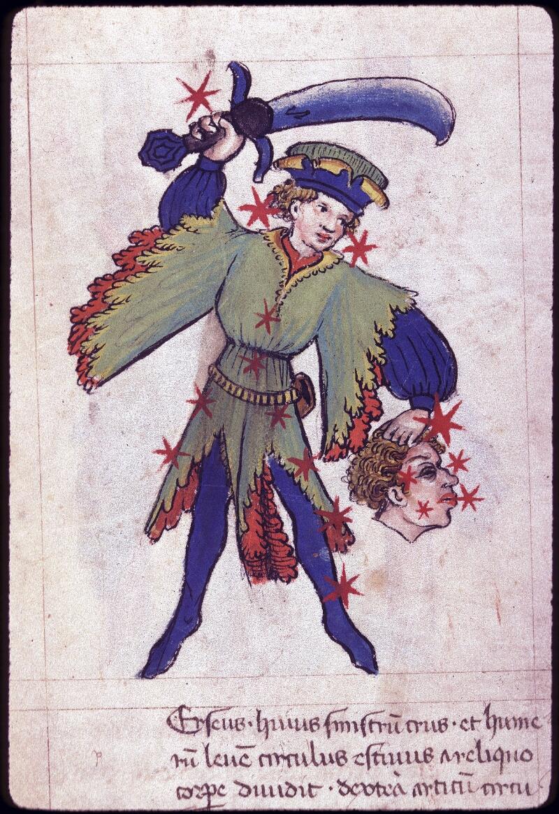 Lyon, Bibl. mun., ms. 0172, f. 043v - vue 1
