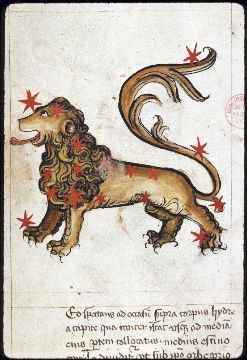 Lyon, Bibl. mun., ms. 0172, f. 046 - vue 1