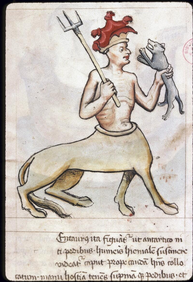 Lyon, Bibl. mun., ms. 0172, f. 048 - vue 1