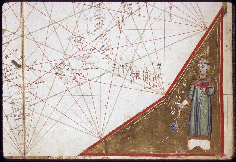 Lyon, Bibl. mun., ms. 0175, carte 5 - vue 4