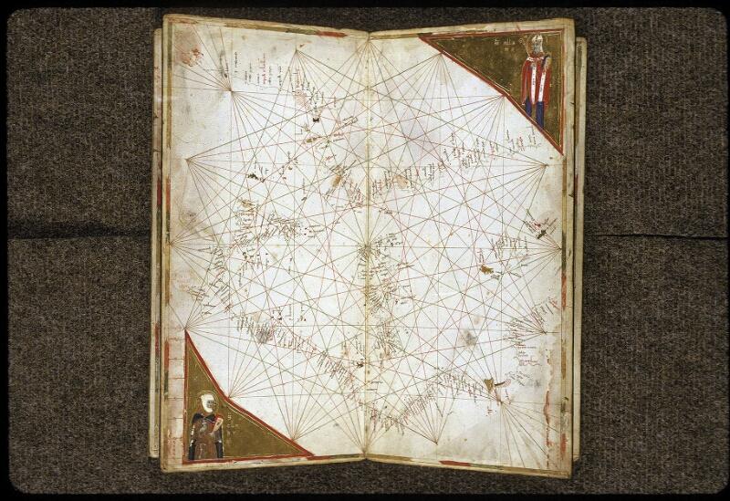 Lyon, Bibl. mun., ms. 0175, carte 6 - vue 1