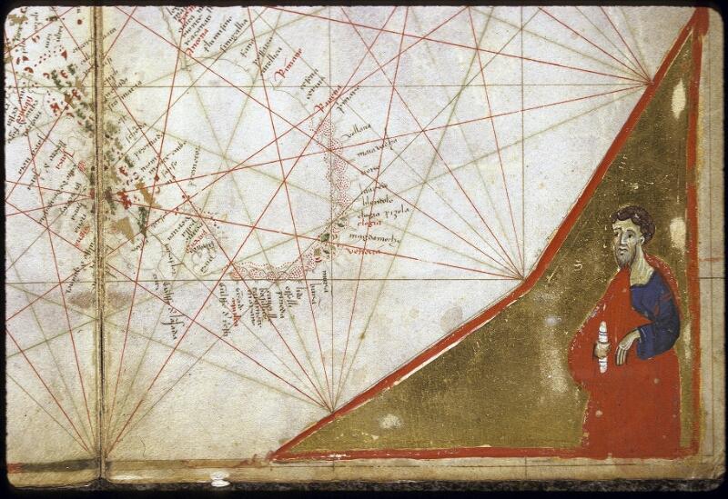 Lyon, Bibl. mun., ms. 0175, carte 9 - vue 5