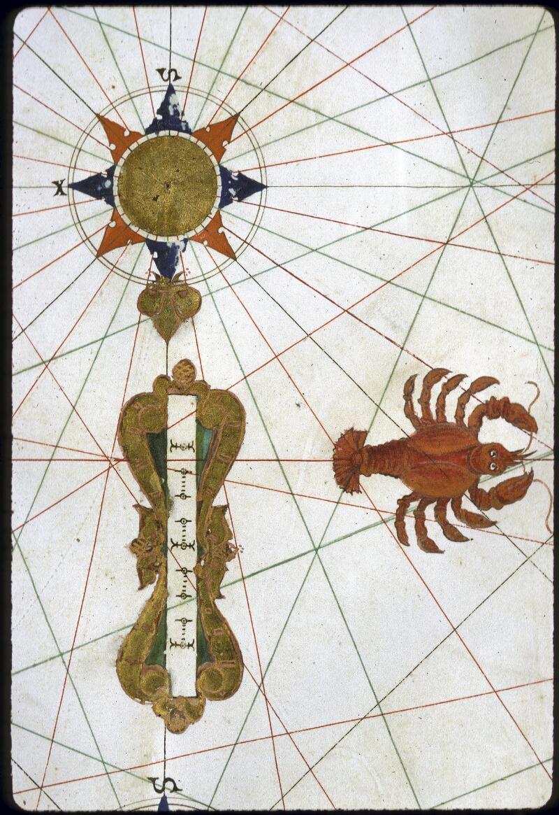 Lyon, Bibl. mun., ms. 0176, f. 008 - vue 2