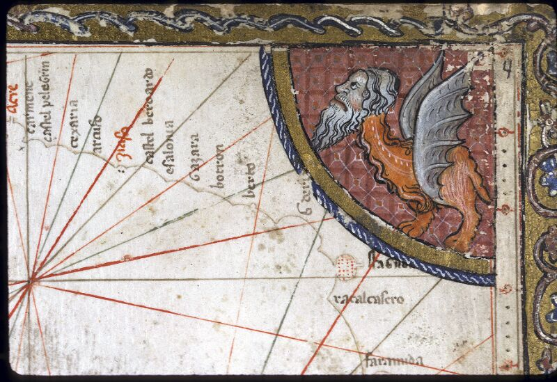Lyon, Bibl. mun., ms. 0179, p. 004 - vue 1