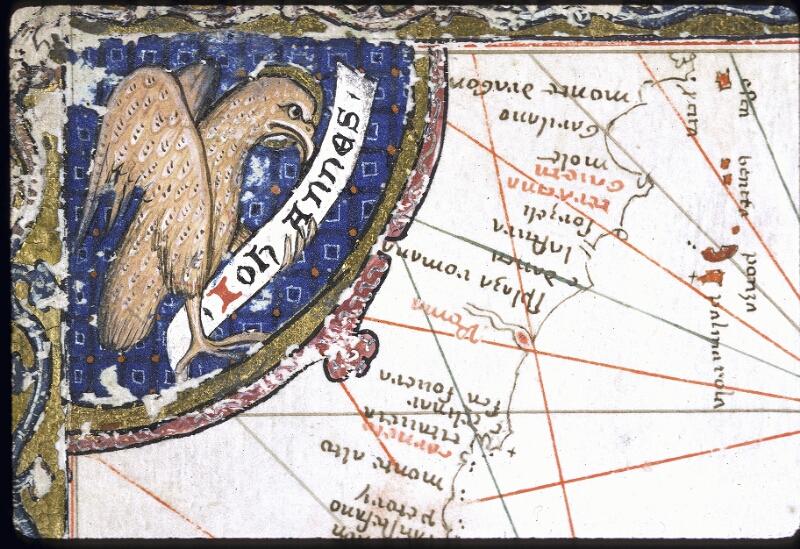 Lyon, Bibl. mun., ms. 0179, p. 005 - vue 1