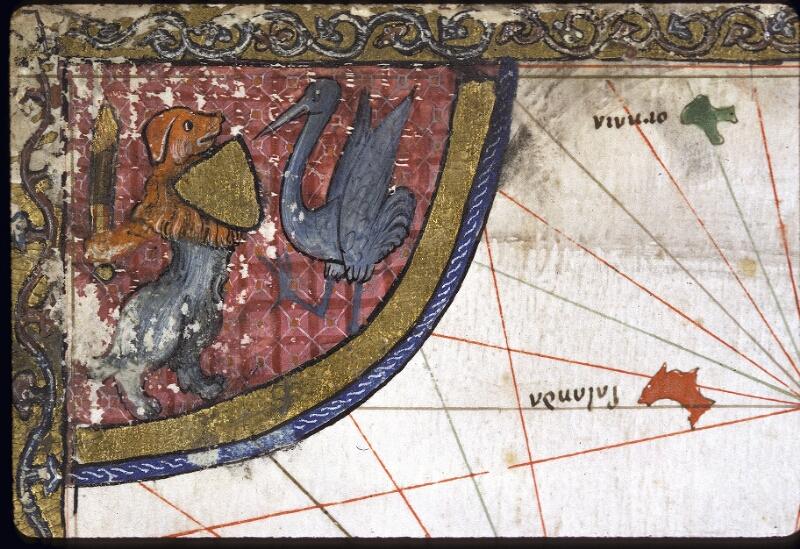 Lyon, Bibl. mun., ms. 0179, p. 007 - vue 1