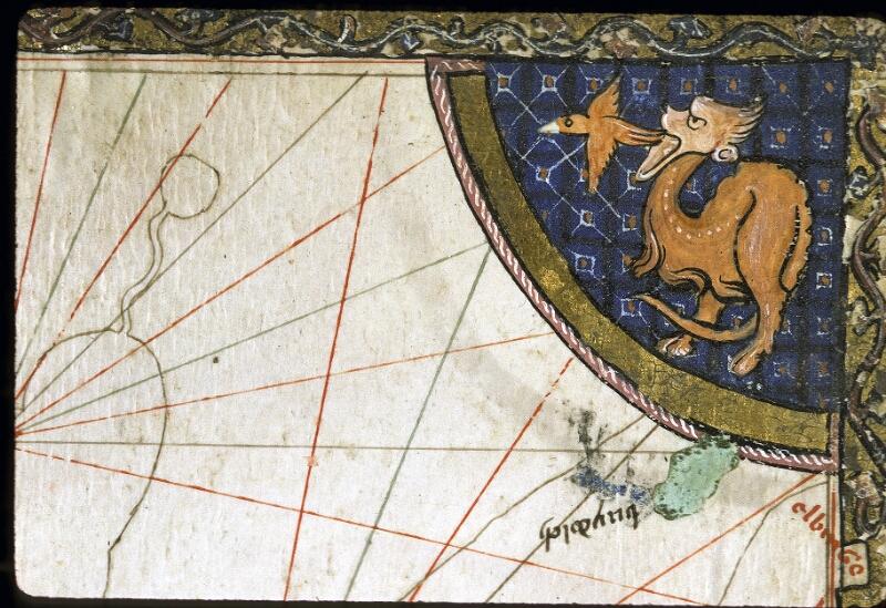 Lyon, Bibl. mun., ms. 0179, p. 008 - vue 1