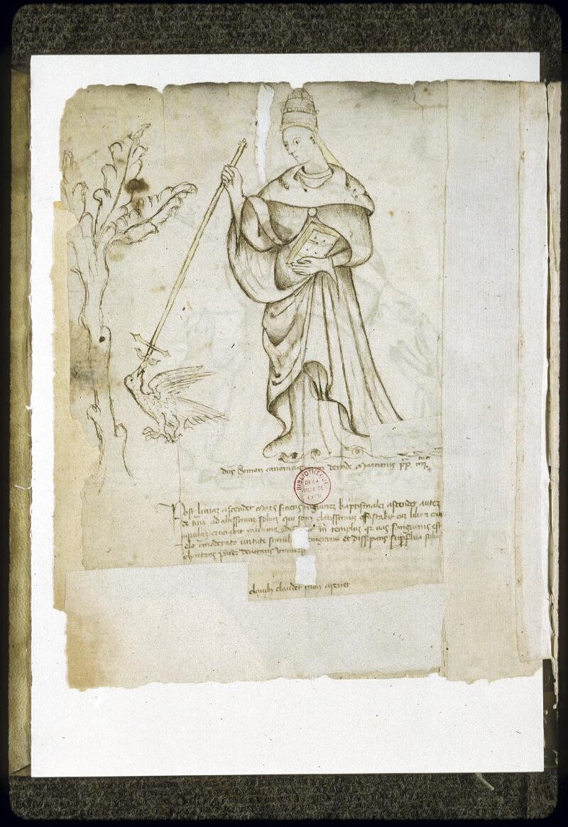 Lyon, Bibl. mun., ms. 0189, f. 001v