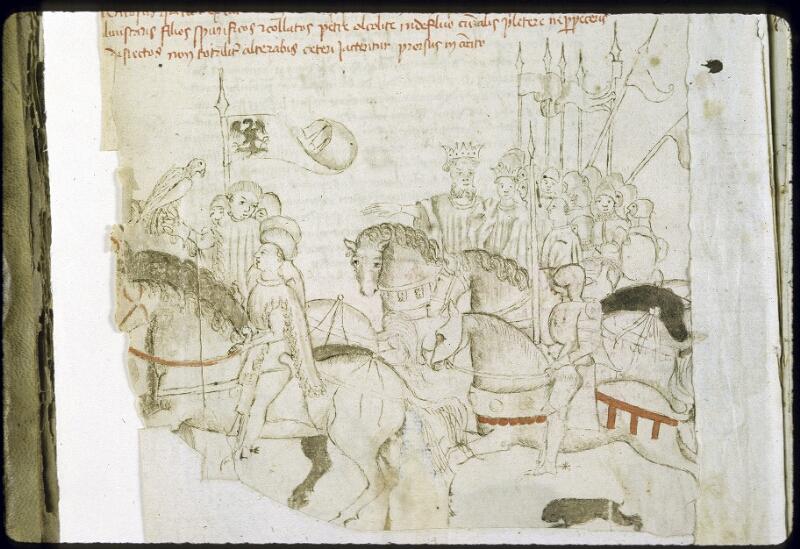 Lyon, Bibl. mun., ms. 0189, f. 027v - vue 3