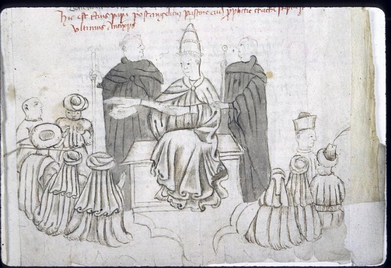 Lyon, Bibl. mun., ms. 0189, f. 031 - vue 2