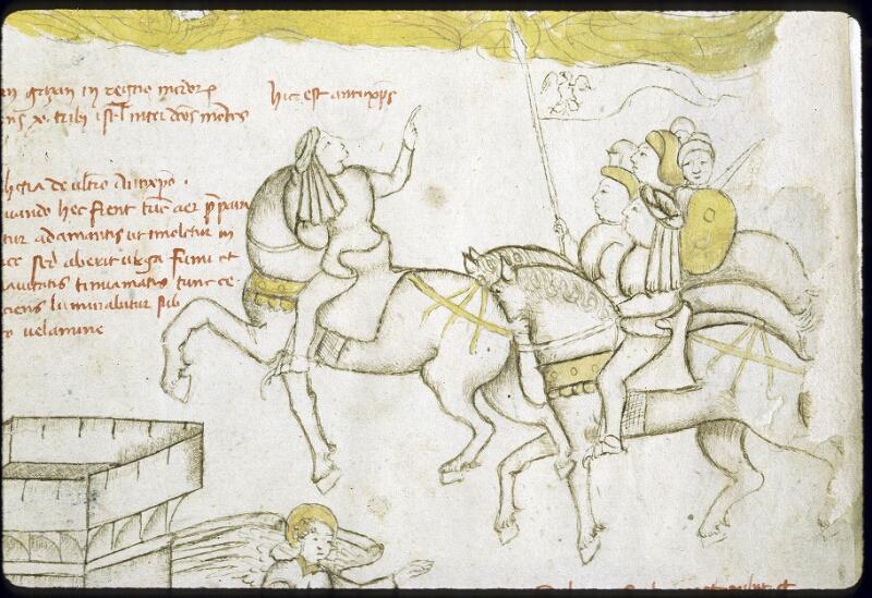 Lyon, Bibl. mun., ms. 0189, f. 033 - vue 3