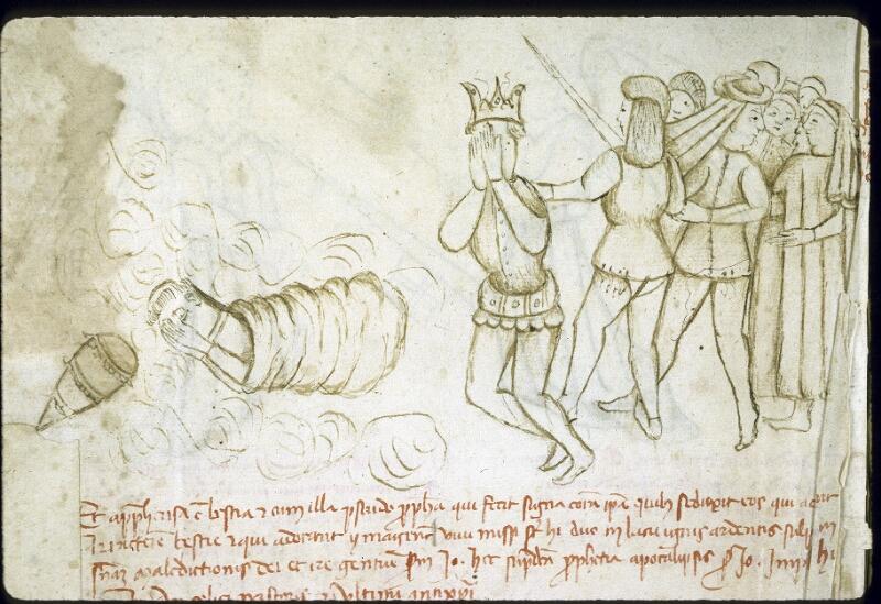 Lyon, Bibl. mun., ms. 0189, f. 036v - vue 2