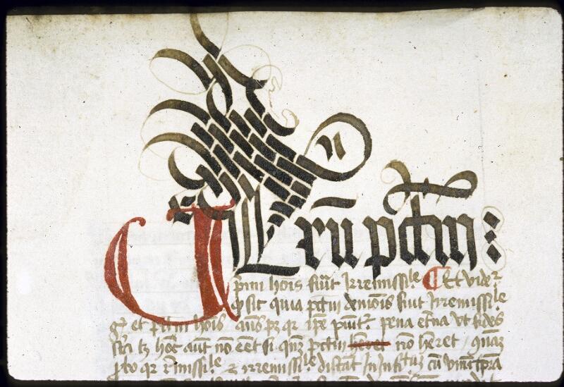 Lyon, Bibl. mun., ms. 0206, f. 136v